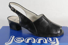Jenny by Ara Sandals Sneakers Sling Genuine leather NEW
