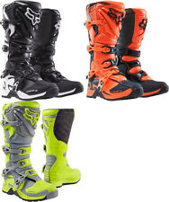 Fox Racing Youth Boys Comp 5Y Motocross MX Riding Boots