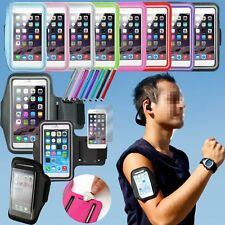 Sports Running Jogging Gym Armband Arm Band Case Cover Holder for iPhone4/5/6/6+
