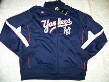 Nike Cooperstown Collection New York Yankees Men's Jacket NWT