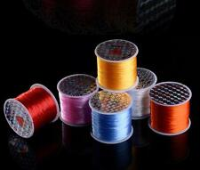 Thread Stretchy  Cord String New Elastic For Jewelry Beading Bracelet Strong