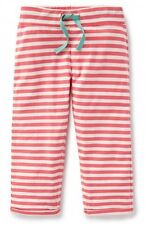 Baby & Girls NEW Ex Mini Boden Stripe Capri Jersey Legging,Trouser - Ages 1-12y