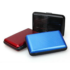 Waterproof Credit Card Holder Case
