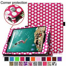 Fintie PU Leather Cover Case For Google Nexus 9 8.9-Inch 2014 Tablet Wake/Sleep
