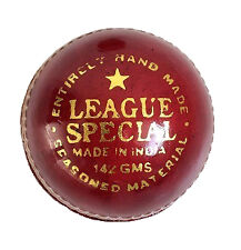 League Special Cricket Ball