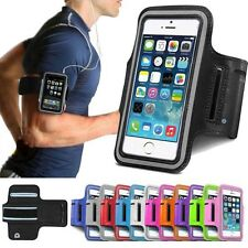 1x Sports Running Jogging Gym Armband Case Cover Holder for iPhone 4 4S 4G AU2