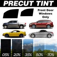 PreCut Window Film for Ford F350 Std 08-11 Front Doors any Tint Shade