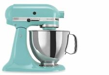 KitchenAid® Artisan® 5 qt. Stand Mixer Stainless Steel Attachments Accessories