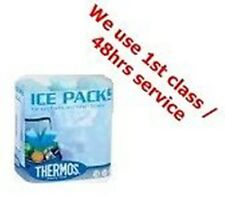 Thermos Cool Bag Freeze Board/Ice Pack 2x 100g