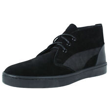 PUMA X HUSSEIN CHALAYAN URBAN MOTUS FASHION SNEAKERS BLACK 350696 01