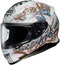 Shoei RF-1200 RF1200 Graffiti Full Face Helmet