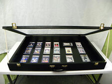 Trade Show Display Case / Card Display Case / Jewelry Case