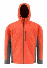 Simms Fly Fishing Products - Men's Kinetic Polartec Jacket - CLOSEOUT
