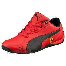 Shoes Puma Drift Cat 5 L SF NU Jr 360969 03 Boy's Racing Sneakers Scuderia Ferra