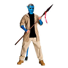 Avatar Jake Sully deluxe adult mens costume