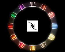 30 Nespresso Capsules YOUR CHOICE All Selections Varieties Coffee Espresso FRESH