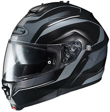 HJC IS-Max II Style Adult Lightweight Motorcycle Riding Full Face Helmet