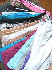 Panties Size S $1.25 Hanes,Xhilaration Fruit of Loom,Aero~Choose Color~Fast Ship