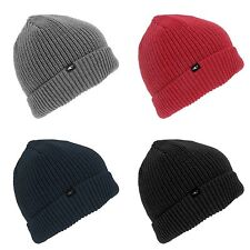ONeill Mens Everyday Knitted Beanie Hat