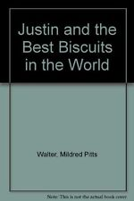 USED (VG) Justin and the Best Biscuits in the World by Mildred Pitts Walter