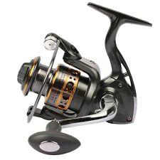 Spinning Fishing Reel 12BB + 1 Bearing Balls 1000-7000 Series Spinning Reel Boat