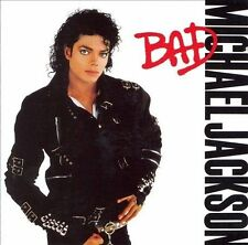 BAD SPECIAL EDITION BY MICHAEL JACKSON (CD, Oct-2001, Epic )