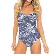 Sunseeker Paros Ruched Bandeau One Piece SS50602