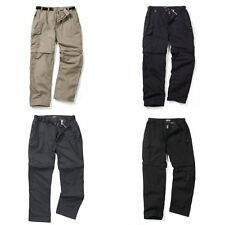 Craghoppers Outdoor Classic Mens Kiwi Convertible Trousers