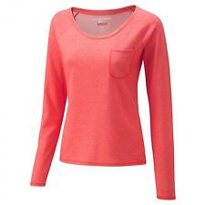 Craghoppers NosiLife Womens/Ladies Base Long Sleeve Base Layer Top