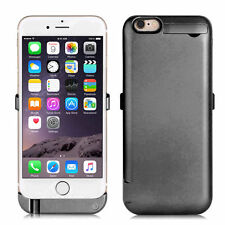 10000mAh External Battery Charger Case Cover Power Pack F. Apple iPhone 6 6S 6+