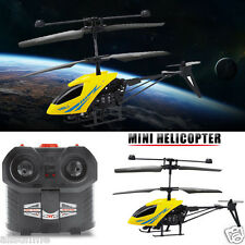 Upgrade RC 901 902 3.5CH Mini helicopter Radio Remote Control Aircraft Toy Gift