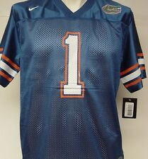 NEW Youth Kids NIKE Univ of FLORIDA GATORS NCAA #1 Screened Football Jersey