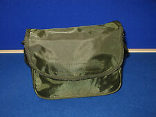 STEINER BINOCULAR ARMY GREEN SOFT CASE/DIGITAL CAMERA /MULTI PURPOSE BAG