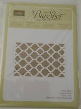 Stampin' Up RETIRED Background Stamps YOUR CHOICE