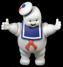 "GHOSTBUSTERS ~ STAY PUFT MARSHMALLOW MAN ~ 7"" KENNER ~ PERFECT!!"