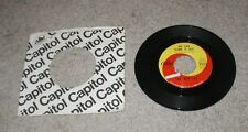 The Beatles - We Can Work It Out / Day Tripper - 45 RPM Capitol 5555