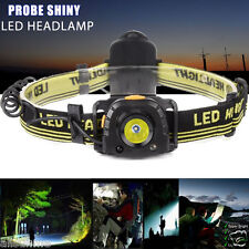 3000LM XM-L XPE LED Headlamp Headlight Outdoor Camp Flashlight Head Light Lamp