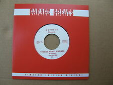 "HERD  SUN HAS GONE  GARAGE GREATS PUNK PSYCH 7"" 45"