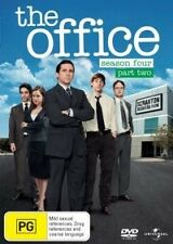 THE OFFICE : SEASON 4 Part 2 : NEW DVD