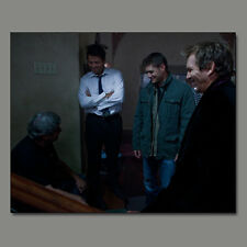 MISHA COLLINS SEXY RARE & NEW!! 8X10 PHOTO LQ42
