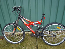 Kent RIPSAW                  26 inch mountain bike  needs attention or for parts