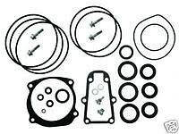 OMC Johnson Evinrude Outboard Lower Unit Seal Kit Replaces 439141 18-2623