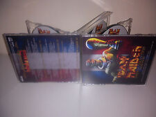 IRON MAIDEN - FRENCH COLLECTION 1995-1998  rare  6cd live Not-Tarantura