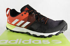 Adidas Men's Sport Sneakers Running Shoes Trainers TR8 Kanadia black/Red new