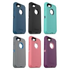 """OtterBox Defender Series 3-Layer Rugged Belt-clip Case for iPhone 7 4.7"""" LE"""