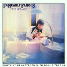 I'm Nearly Famous Cliff Richard CD