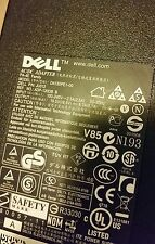 2 (TWO) x Genuine Dell PA-4E 130W Laptop Power Supply Adapter PA-10 PA-12
