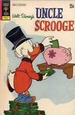 Uncle Scrooge #98 in Fine condition. FREE bag/board