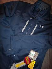 UNDER ARMOUR STORM2 COLD GEAR INFRARED MAGZIP JACKET SIZE L XXL MEN NWT $149.00