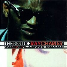 The Best of Ray Charles: The Atlantic Years Ray Charles Audio CD